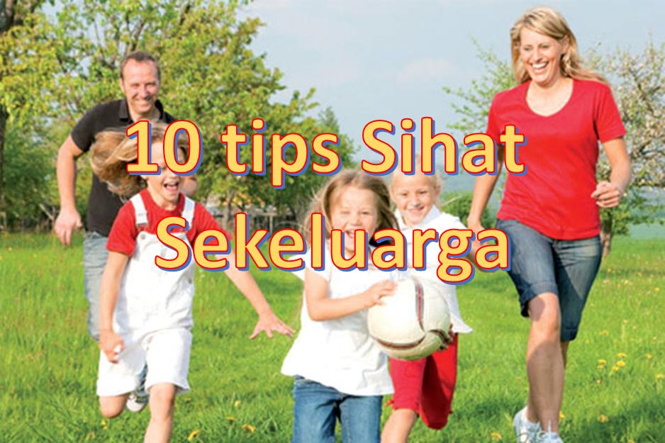 10 tips sihat