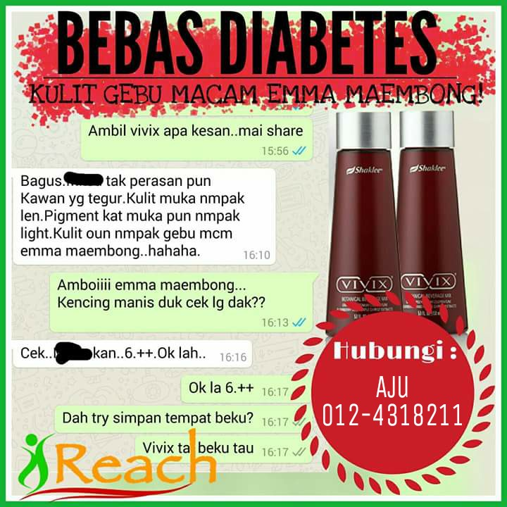 Bebas Diabetes