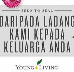 Ekspo Young Living