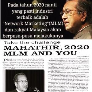Bisnes MLM