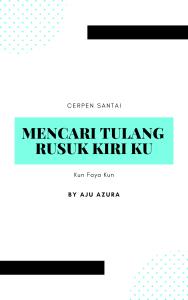 Book Cover_Mencari Tulang Rusuk Kiri Ku